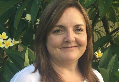 Susie O. Sullivan